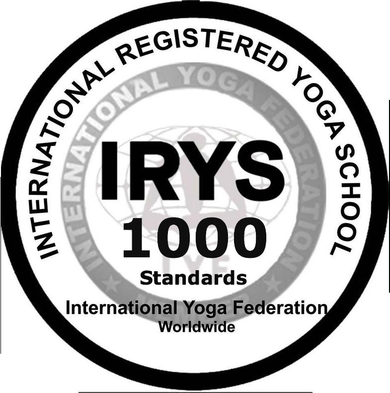 International Yoga Registry}